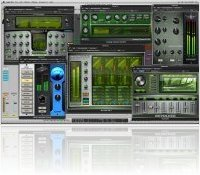 Plug-ins : McDSP v5 Release Now Shipping - macmusic