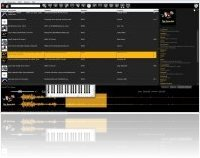 Music Software : Soundminer HD PLUS is ready - macmusic