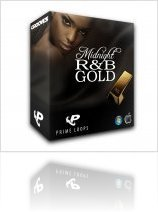 Instrument Virtuel : Prime Loops : Midnight R&B Gold Collection - macmusic