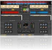 Music Software : DJ Software UltraMixer 3 is released - macmusic