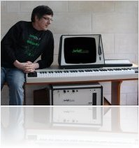Music Hardware : Fairlight CMI-30A! - macmusic