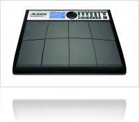 Music Hardware : Alesis PerformancePad Pro - macmusic
