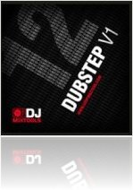 Instrument Virtuel : DJ Mixtools 12 Dubstep Vol 1 - macmusic