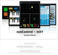 Music Software : EyoControl 1.1 for the iPad - macmusic