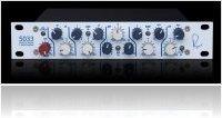 Plug-ins : Steinberg lance les plug in EQ et Comp Rupert Neve Designs Portico - macmusic