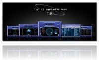 Virtual Instrument : Spectrasonics Omnisphere v1.5 update - macmusic