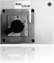 Virtual Instrument : MOOG EL3CTRO Presets For The Arturia Minimoog V - macmusic