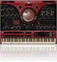 Virtual Instrument : Quantum Leap Ministry Of Rock 2 - macmusic
