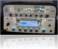 Matériel Audio : Kemper Profiling Amplifier - macmusic