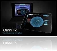 Plug-ins : Spectrasonics Omni TR iPad App pour Omnisphere - macmusic