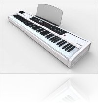 Music Hardware : Studiologic Numa Piano - macmusic