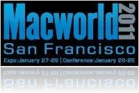 Event : Macworld 2011 January 27-29 - macmusic