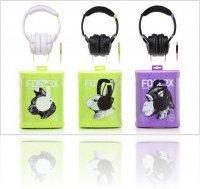Audio Hardware : Fostex TH Series Headphones - macmusic