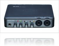 Informatique & Interfaces : TASCAM Lance les interfaces audio US-200 et US-600 - macmusic
