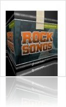 Virtual Instrument : Toontrack Rock Song - macmusic