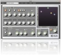 Plug-ins : Loomer Shift v2 - macmusic