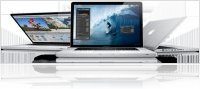 Apple : New MacBook Pro and Thunderbolt - macmusic