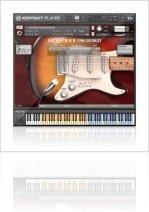 Virtual Instrument : NI Scarbee Funk Guitarist - macmusic