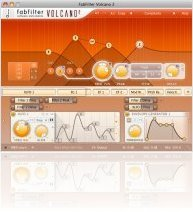Plug-ins : FabFilter releases major Volcano 2.10 update - macmusic