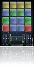 Music Software : MidiPads By Crossfire Designs - macmusic