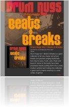 Virtual Instrument : Drum Nugs Vol.1 Drum Loops Limited time discount - macmusic