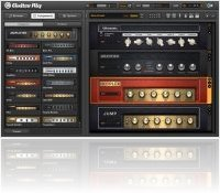 Virtual Instrument : Native Instruments updates Guitar Rig to v4.1.2 - macmusic