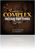 Virtual Instrument : Complex Indian Rhythms - macmusic