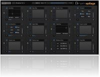 Virtual Instrument : AudioSpillage Updates DrumSpillage to 1.2.1 - macmusic