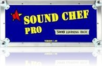 Music Software : Sound Chef Pro - macmusic