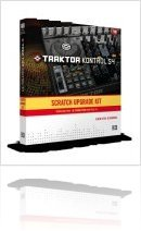 Computer Hardware : Free Scratch Upgrade for TRAKTOR KONTROL S4 - macmusic