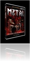 Virtual Instrument : XLN Audio Presents Metal ADpak - macmusic