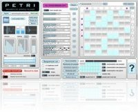 Virtual Instrument : Petri updated to 1.1 - macmusic