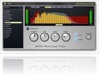 Plug-ins : Virsyn BARK 1.5 Goes to 64bit - macmusic