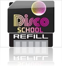 Virtual Instrument : Propellerhead Releases Reason Disco School - macmusic
