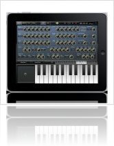 Music Software : ISyn Poly | Electronic Music Studio for iPad - macmusic