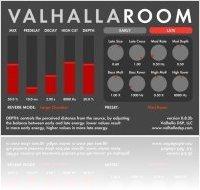 Plug-ins : Valhalla DSP updates ValhallaRoom to v1.0.6 - macmusic