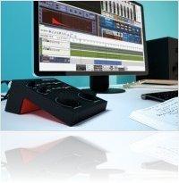 Matériel Audio : Propellerhead Annonce Balance! - macmusic