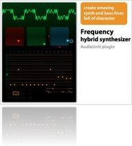 Plug-ins : Sinevibes Frequency - macmusic