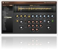 Plug-ins : Virsyn Reflect 2.5 - Hybrid Reverb goes 64bit - macmusic