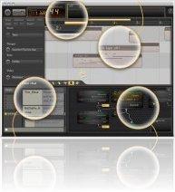 Music Software : Ohm Studio Collaborative Music Software - macmusic