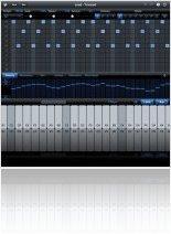 Music Software : StepPolyArp for iPad updated to 1.3 - macmusic