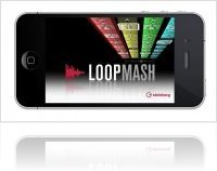 Music Software : Steinberg LoopMash iOS app - macmusic