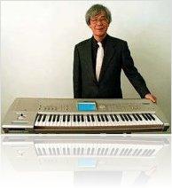 Event : Korg Chairman Tsutomu Katoh Passes - macmusic