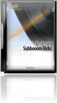 Instrument Virtuel : Analogfactory présente Subbooom Kicks - macmusic