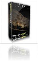 Instrument Virtuel : AcousticsampleS présente Balani - macmusic
