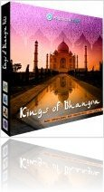 Virtual Instrument : Producerloops.Com Releases Kings Of Bhangra Vol 2 - macmusic