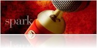 Audio Hardware : Blue Microphone launches Spark - macmusic