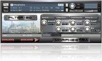 Instrument Virtuel : Sample Logic Morphestra baisse de prix et téléchargement - macmusic