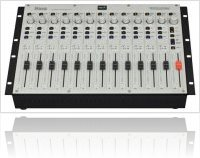 Audio Hardware : SPL Neos. The World's First 120 Volts Console - macmusic
