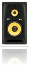 Audio Hardware : KRK RP10-3 - macmusic